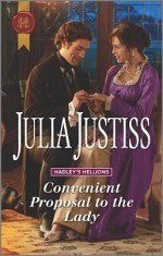Convenient Proposal to the Lady - Julia Justiss