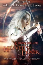 Knocking on Heaven's Door (The Death Chronicles) (Volume 3) - William F. Houle, J.E. Taylor