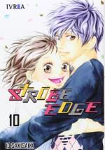 Strobe Edge 10 - Io Sakisaka