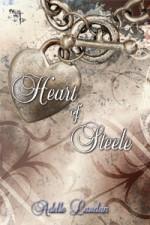 Heart of Steele - Adelle Laudan