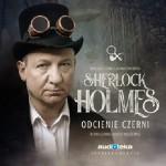 Sherlock Holmes Odcienie Czerni - Bartosz Szpak, Adam Chyliński