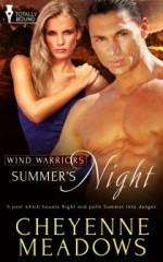 Summer's Night - Cheyenne Meadows