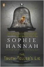 The Truth-Teller's Lie - Sophie Hannah