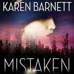 Mistaken: First Impressions Are Never What They Seem - Karen Barnett, Coleen Marlo, Audible Studios