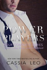 Power Players: Four Complete Series - Cassia Leo