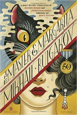 The Master and Margarita: 50th-Anniversary Edition (Penguin Classics Deluxe Edition) - Mikhail Bulgakov, Christopher Conn Askew, Richard Pevear, Larissa Volokhonsky, Boris Fishman