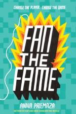 Fan the Fame - Anna Priemaza