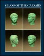 Glass of the Caesars - Corning Museum of Glass