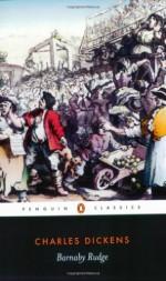 Barnaby Rudge - John Bowen, Gordon W. Spence, Charles Dickens