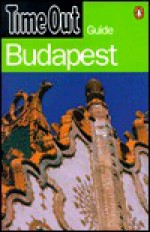 Time Out Budapest 2 - Penguin Books