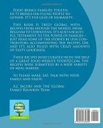 The Ultimate Cousin Cookbook - Global Family Reunion, Abby Glann, Sasha Martin, Eowyn Langholf, A.J. Jacobs
