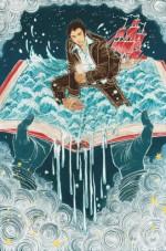 The Unwritten, Vol. 4: Leviathan - Mike Carey, Peter Gross, Vince Locke, Al Davison, Yuko Shimizu
