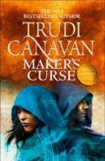 Maker's Curse - Trudi Canavan