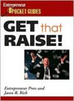 Get That Raise! - Jason R. Rich