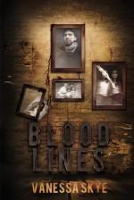 Bloodlines - Vanessa Skye