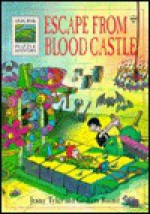 Escape from the Blood Castle - Jenny Tyler, Graham Round