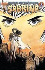 Chilling Adventures of Sabrina #3 - Roberto Aguirre-Sacasa, Robert Hack, Jack Morelli