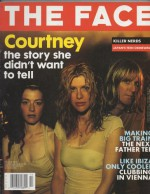 The Face Uk Magazine No.22 November 1998 (COURTNEY LOVE THE STORY SHE DIDN'T WANT TO TELL) - RICHARD BENSON