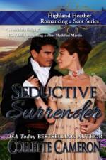Seductive Surrender - Collette Cameron