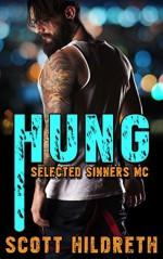 Hung - Scott Hildreth, Creative Book Concepts