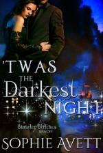 'Twas the Darkest Night (A New Gotham Tale) - Sophie Avett
