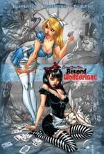 Beyond Wonderland - Raven Gregory