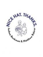 Nice Hat. Thanks. - Joshua Beckman, Matthew Rohrer