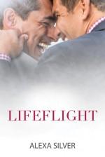 LifeFlight - Alexa Silver
