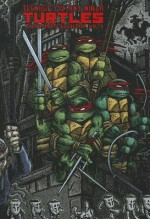 [ Teenage Mutant Ninja Turtles: The Ultimate Collection Volume 3 BY Eastman, Kevin B. ( Author ) ] { Hardcover } 2012 - Kevin B. Eastman