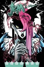 Jem and the Holograms, Volume 3: Dark Jem - Ross Campbell, Kelly Thompson