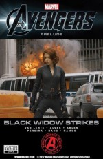 Avengers Prelude: Black Widow Strikes (Issue #3) - Fred Van Lente, Wellinton Alves