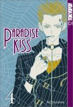 Paradise Kiss, Volume 4 - Ai Yazawa