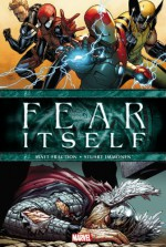 Fear Itself - Matt Fraction, Stuart Immonen