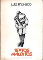 Textos Malditos - Luiz Pacheco