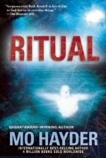 Ritual by Mo Hayder (2012-07-03) - Mo Hayder