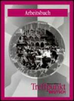 Arbeitsbuch Treffpunkt - E. Rosemarie Widmaier, Fritz T. Widmaier