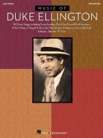 Music of Duke Ellington (Easy Piano Composer Collection) - Duke Ellington