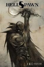 Hellspawn #11 - Steve Niles, Ben Templesmith