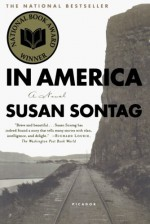 In America - Susan Sontag