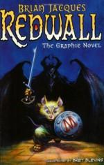 Redwall: The Graphic Novel - Stuart Moore, Bret Blevins, Brian Jacques