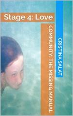 Community: The Missing Manual, Stage 4: Love - Cristina Salat