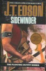 Sidewinder - J.T. Edson