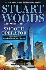 Smooth Operator (Teddy Fay) - Stuart Woods, Parnell Hall