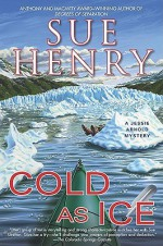 Cold As Ice - Sue Henry