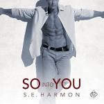 So Into You - S.E. Harmon, Herrmann Michael Stellman