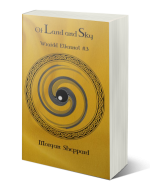 Of Land and Sky - Morgan Sheppard