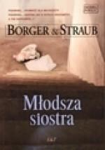 Młodsza siostra - Martina Borger