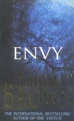 Envy - Sandra Brown