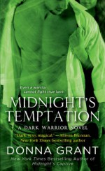Midnight's Temptation - Donna Grant