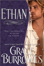 Ethan: Lord of Scandals - Grace Burrowes